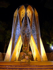 Khayaam (AmirBayat) Tags: iran persia khayyam khayam neishabour