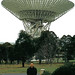 Contact - Dino Olivieri at Canberra Deep Space Communication Complex - Tidbinbilla