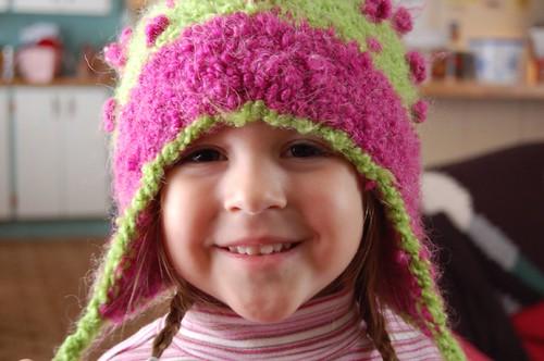 New Hat Cutie
