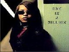 Aaliyah--One in a Million (Smart Cookie's Music Collection) Tags: aaliyah oneinamillion