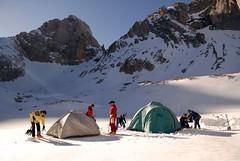 Campement au Plaa Ségouné