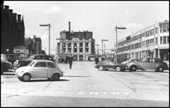 Ipswich 1962 (Simon_K) Tags: suffolk guessed ipswich crownstreet towerramparts electrichouse ipswichretro guessedbyasboluv gwukgwngwi