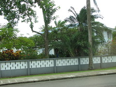 Belize Prime Minister's Home (The Brit_2) Tags: belize belizecity