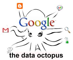Google - the data octopus