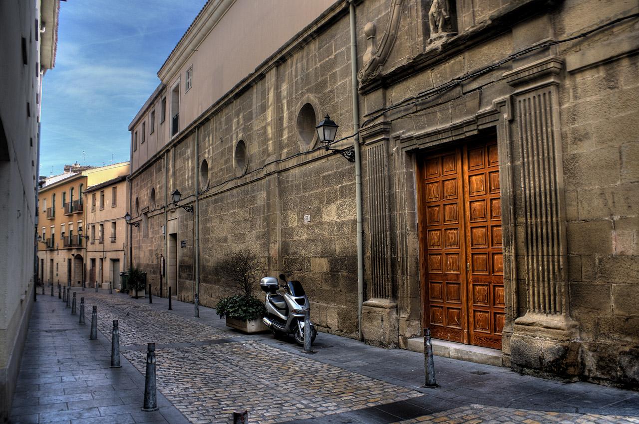 Photo de Rioja n°2. Calle Ruavieja à Logroño