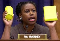 A DISCUSSION OF RACE WORTH HAVING--AN ESSAY BY FORMER CONGRESSWOMANCYNTHIA MCKINNEY