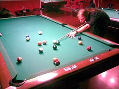 Pool Booli