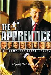 The Apprentice Season 1