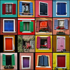 Windows 2007 (Marius!!) Tags: windows italy color colorful continuum the veneto caorle windowsvista dpswindows