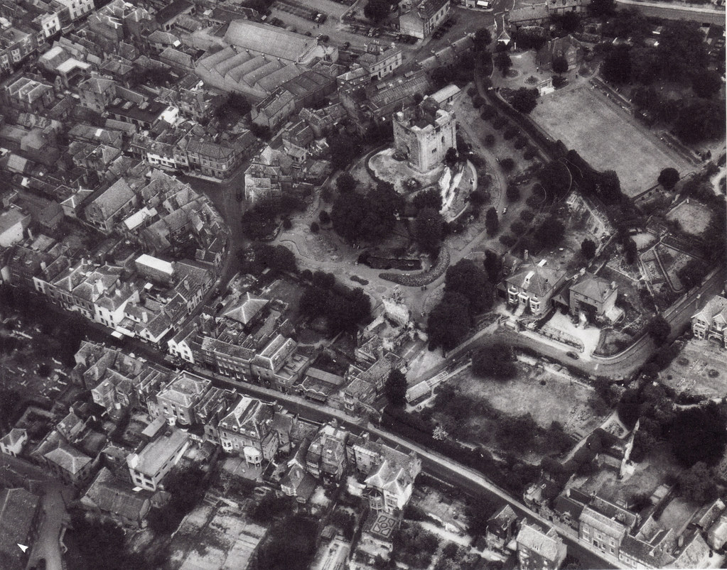 GUILDFORD 1948