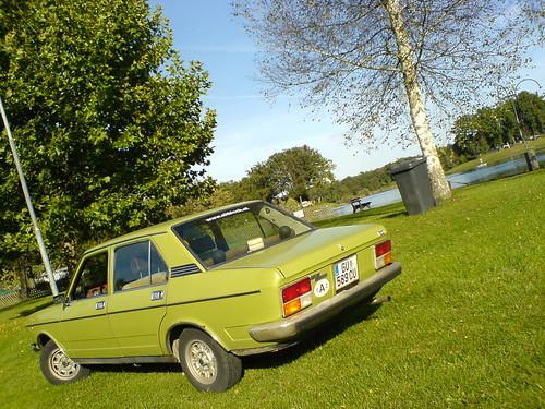 1974 Fiat 132 Gls 1800. Flickr photos. Fiat