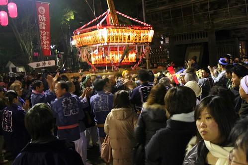 Tokyo New Years