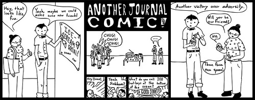 Another Journal Comic 1-30-07