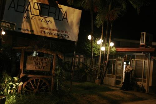 Abaseria, Cebu - 1