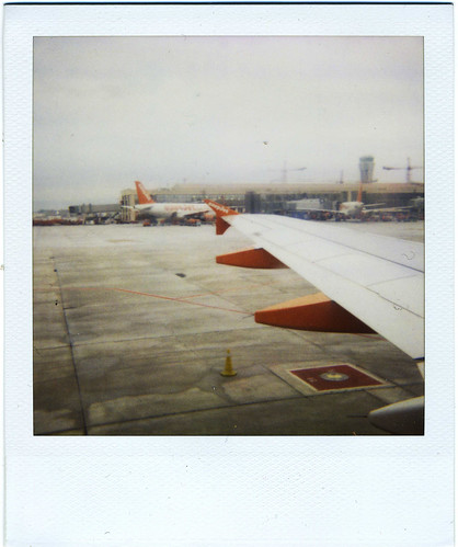 Aeropuerto de Málaga - AGP