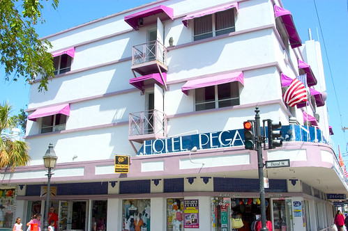Hotel Pegasus, Key West  39096