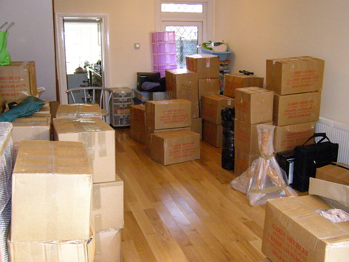 The land of boxes