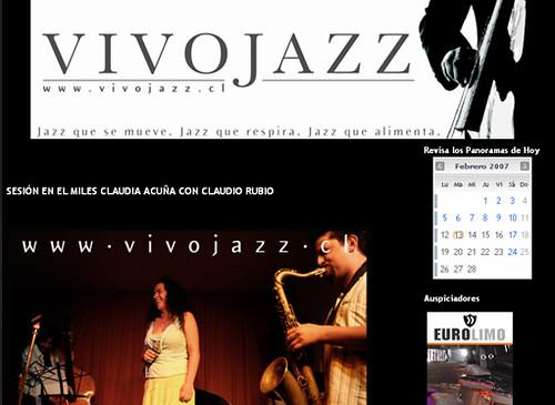 Vivo Jazz