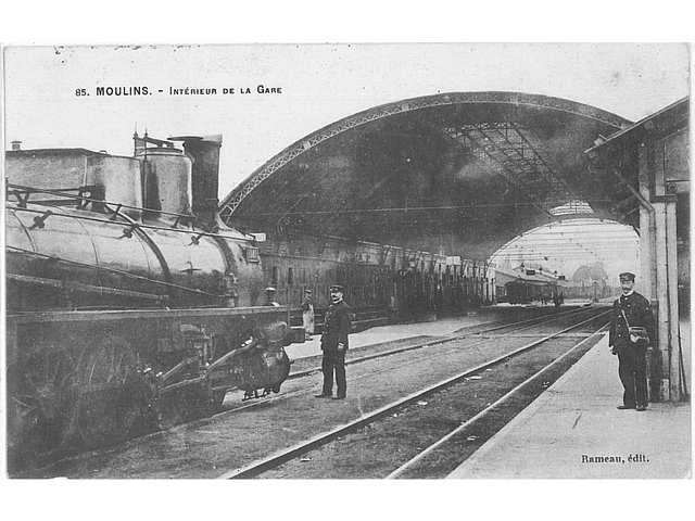 gare moulins