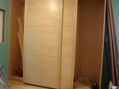Bedroom - Big closet