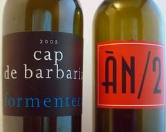 2 Mallorcan Wines