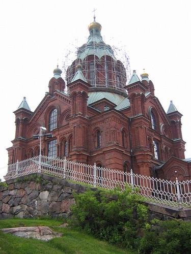 Helsinki City Tours