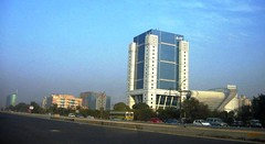 DLF Square Tower, Gurgaon