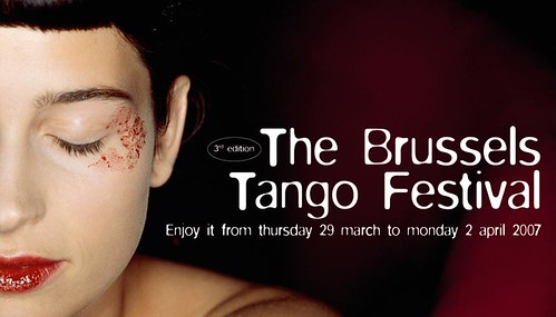 Brussels Tango Festival
