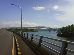 San Juanico Bridge (Rey  Javier) Tags: bridge philippines longest currently