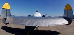 (TailspinT) Tags: airplane model aircraft twin piston slideshow 18 beechcraft beech radial c45