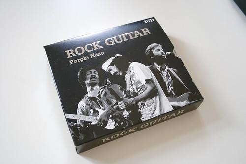 Rock Guitar Cover