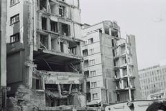 04.03.1977 - cutremur #09 (danvartanian) Tags: earthquake romania bucharest bucuresti cutremur