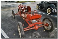 1915 Model T Racer