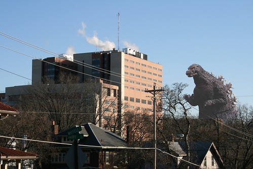 Oh No! There Goes Tok ... er ... Over-the-Rhine!