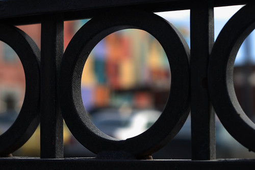 Circular Frame 0354