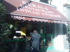 Picture of Kerala Restaurant, W1W 8LT