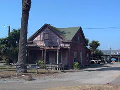 Congdon House, San Juan Capistrano