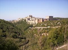 Castle Salaheddin