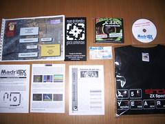 Compras en MadriSX 2007