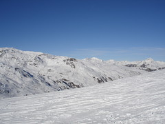 Snowboarding - Les Menuires 113 (Groodles) Tags: mountain snow lesmenuires