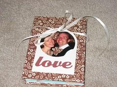 Dave's Handmade Scrapbook