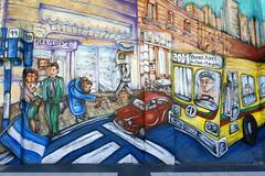 Buenos Aires: Street Art / Arte Callejero - by ClixYou