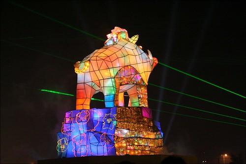 2007台灣燈會在嘉義120