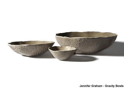 Gravity-Bowls