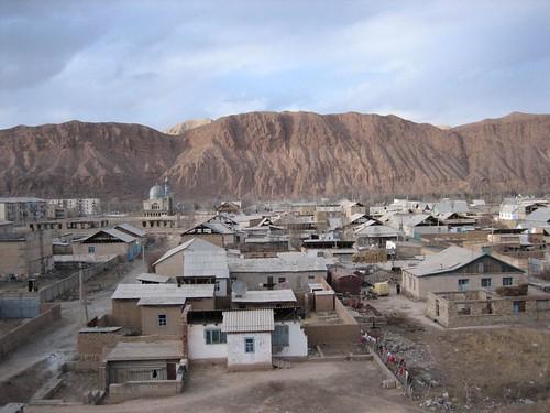Panoramio - Photo of Naryn, Kyrgyzstan