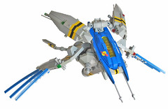 LEGO Neo-Classic Space nnenn fighter
