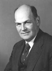 Franklin Blackmer 1954