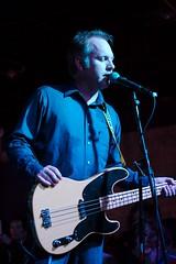 The Apples in Stereo | Austin - by ldandersen