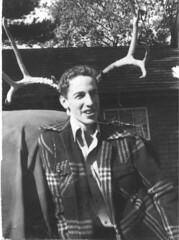 John Reed Blackmer 1951