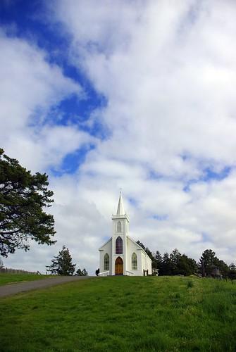 Bodega Chapel